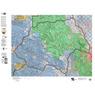 AZ Unit 17B Land Ownership Unit Map