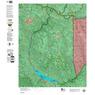 AZ Unit 23 Land Ownership Unit Map