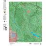 AZ Unit 22 Land Ownership Unit Map