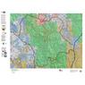 AZ Unit 20A Land Ownership Unit Map