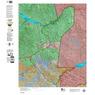AZ Unit 24A Land Ownership Unit Map