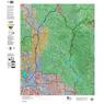 AZ Unit 21 Land Ownership Unit Map