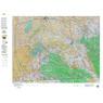 Wy Moose 41 Hybrid Hunting Map