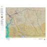Wy Moose 44 Hybrid Hunting Map