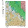 Wy Moose 4 Hybrid Hunting Map