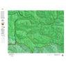 Wy Moose 7 Hybrid Hunting Map