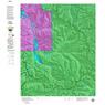 Wy Moose 8 Hybrid Hunting Map