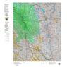 Wy Moose 34 Hybrid Hunting Map