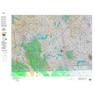 Wy Moose 38 Hybrid Hunting Map