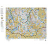 Wy White Tail Deer 165 Hybrid Hunting Map