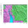Wy Moose 15 Hybrid Hunting Map