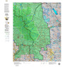 Wy White Tail Deer 27 Hybrid Hunting Map