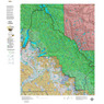Wy Moose 3 Hybrid Hunting Map