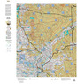 Wy White Tail Deer 164 Hybrid Hunting Map