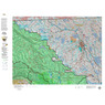 Wy White Tail Deer 23 Hybrid Hunting Map