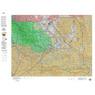 Wy Moose 2 Hybrid Hunting Map
