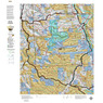 Wy White Tail Deer 161 Hybrid Hunting Map