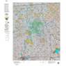 Wy White Tail Deer 17 Hybrid Hunting Map