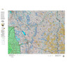 Wy White Tail Deer 25 Hybrid Hunting Map