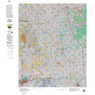 Wy White Tail Deer 21 Hybrid Hunting Map