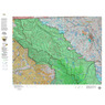 Wy White Tail Deer 24 Hybrid Hunting Map
