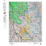 Wy White Tail Deer 3 Hybrid Hunting Map