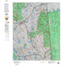 Wy White Tail Deer 47 Hybrid Hunting Map