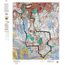 Wy White Tail Deer 66 Hybrid Hunting Map
