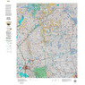 Wy White Tail Deer 53 Hybrid Hunting Map