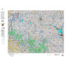 Wy White Tail Deer 64 Hybrid Hunting Map
