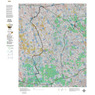 Wy White Tail Deer 80 Hybrid Hunting Map