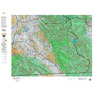 Wy White Tail Deer 77 Hybrid Hunting Map