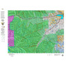 Wy Bighorn Sheep 3 Hybrid Hunting Map