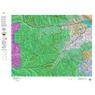 Wy Bighorn Sheep 3 Hybrid Hunting Map