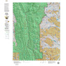 Wy Bighorn Sheep 22 Hybrid Hunting Map