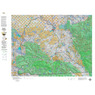 Wy Bighorn Sheep 20 Hybrid Hunting Map