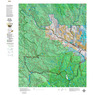 Wy Bighorn Sheep 1 Hybrid Hunting Map