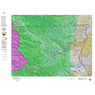 Wy Bighorn Sheep 19 Hybrid Hunting Map