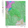 Wy Bighorn Sheep 7 Hybrid Hunting Map