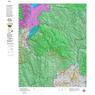 Wy Bighorn Sheep 7 Hybrid Hunting Map