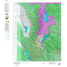 Wy Bighorn Sheep 6 Hybrid Hunting Map
