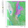 Wy Bighorn Sheep 6 Hybrid Hunting Map