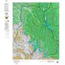 Wy Bighorn Sheep 8 Hybrid Hunting Map