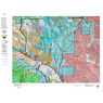 Wy Bighorn Sheep 21 Hybrid Hunting Map