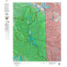Wy Bighorn Sheep 9 Hybrid Hunting Map