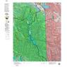Wy Bighorn Sheep 9 Hybrid Hunting Map