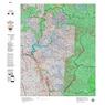 Idaho General Unit 10A Land Ownership Map