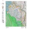 Idaho General Unit 13 Land Ownership Map