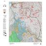 Idaho General Unit 11 Land Ownership Map