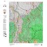 Idaho General Unit 14 Land Ownership Map